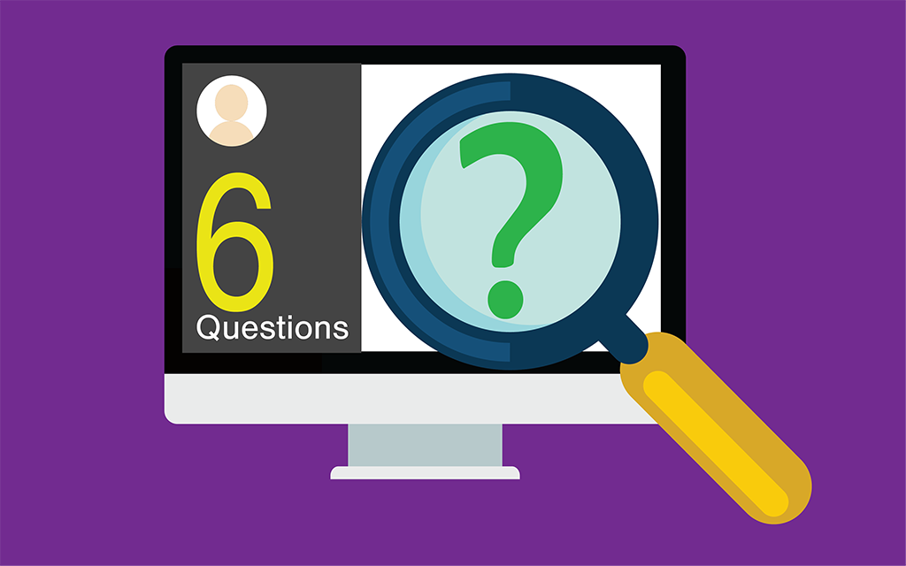 6 Questions to ask your Prospective LMS Provider