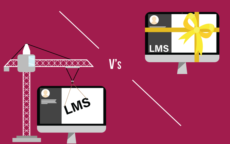 Calculating the ROI of a Learning Management System (LMS)