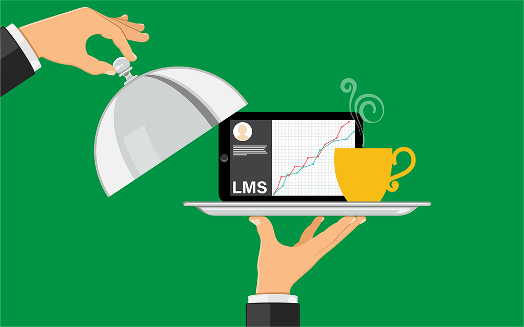How to Accelerate Hospitality Training using LMS