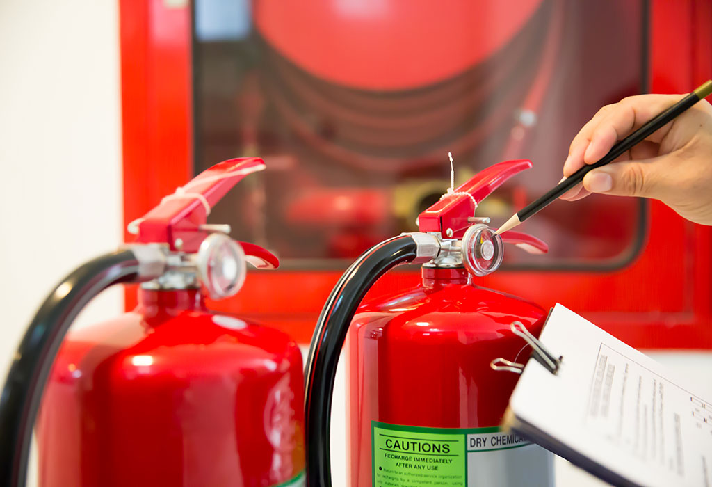 Fire Safety eLearning Course