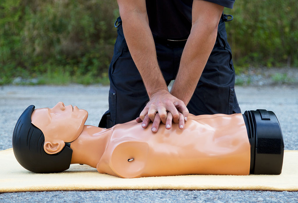 First Aid eLearning Course