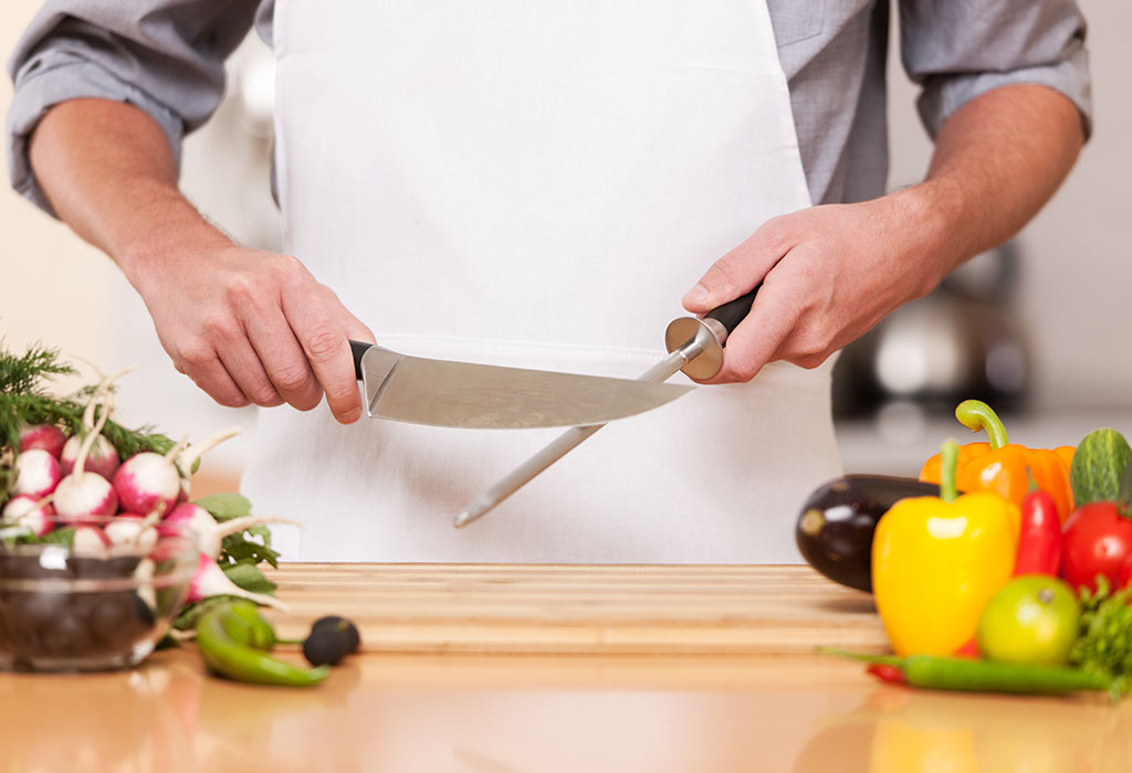 Knife Safety eLearning Course