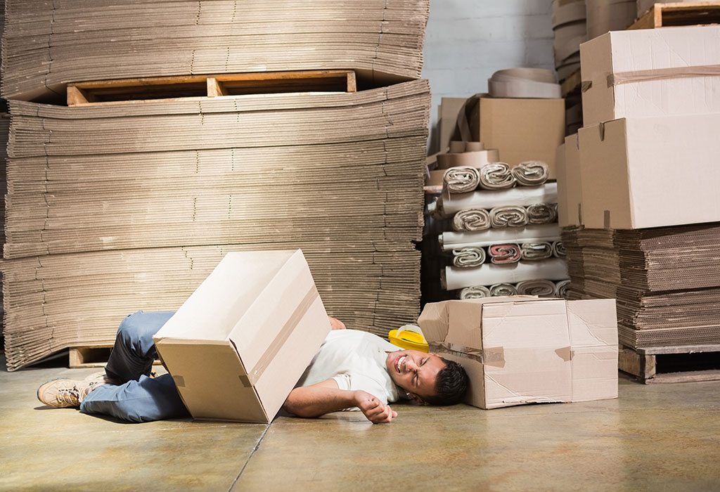 Manual Handling eLearning Course