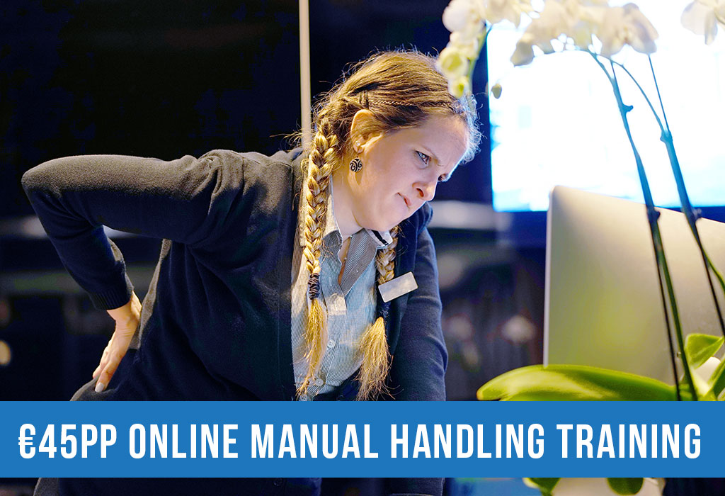 Manual Handling for Hospitality Sector